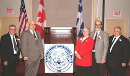 American French Genealogical Society - AFGS